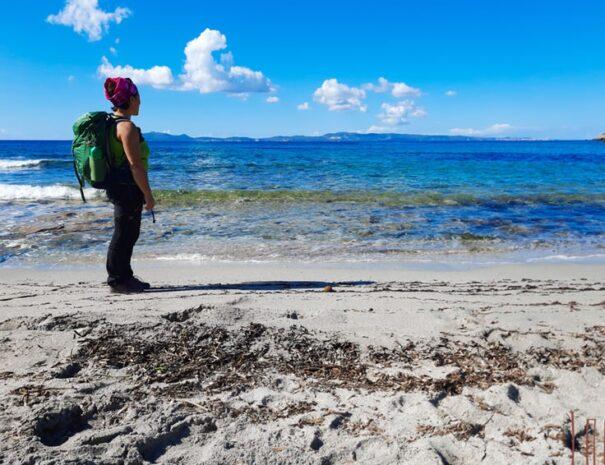 Spiaggia di Pineddu